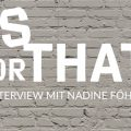 This or That Nadine Föhse